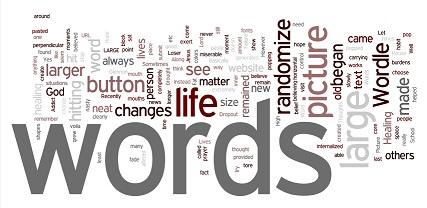 Wordle Me