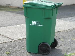 GarbageCanWM